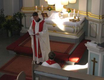 Gottesdienst Görlitz